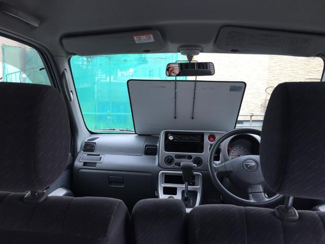 カスタムターボRS 4WD 車検整備付(22枚目)