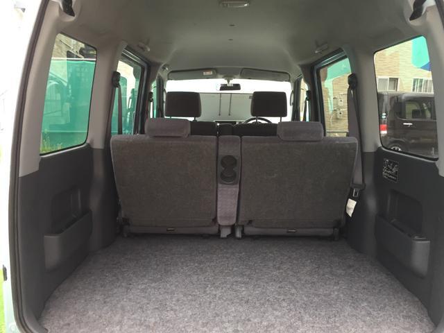 カスタムターボRS 4WD 車検整備付(26枚目)