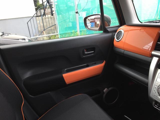 XS 4WD ブレーキサポート(19枚目)