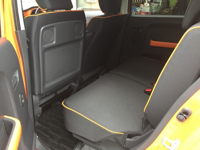 XS 4WD ブレーキサポート(27枚目)