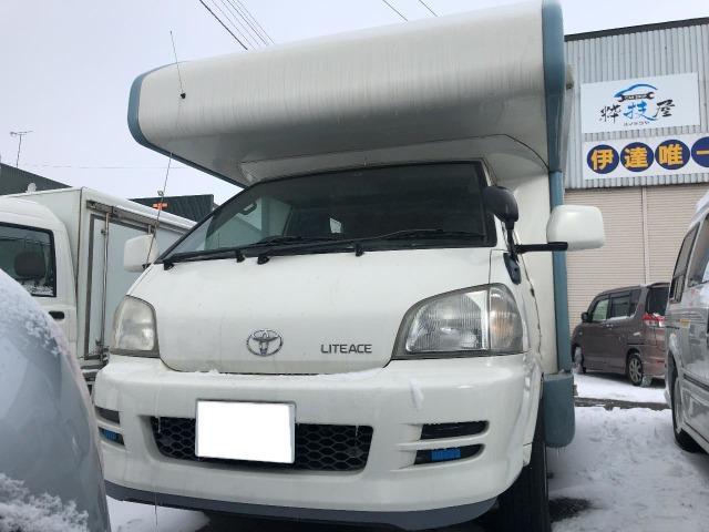 「トヨタ」「ライトエーストラック」「トラック」「北海道」の中古車2