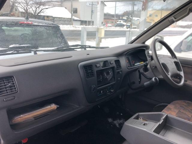 「トヨタ」「ライトエーストラック」「トラック」「北海道」の中古車11