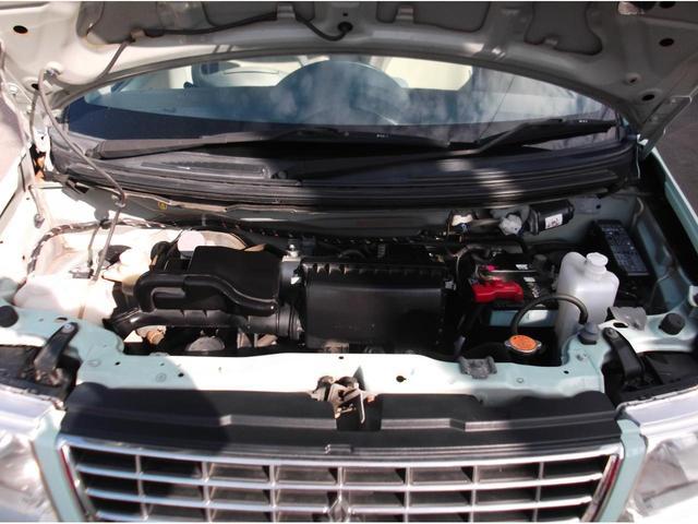 G 4WD AT キーレスエントリー(17枚目)