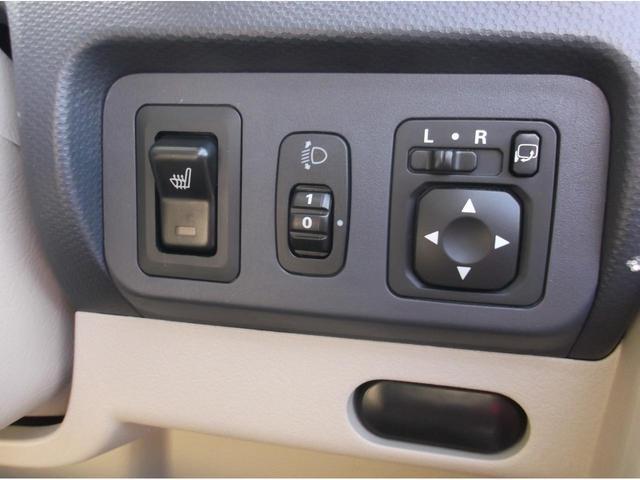G 4WD AT キーレスエントリー(21枚目)