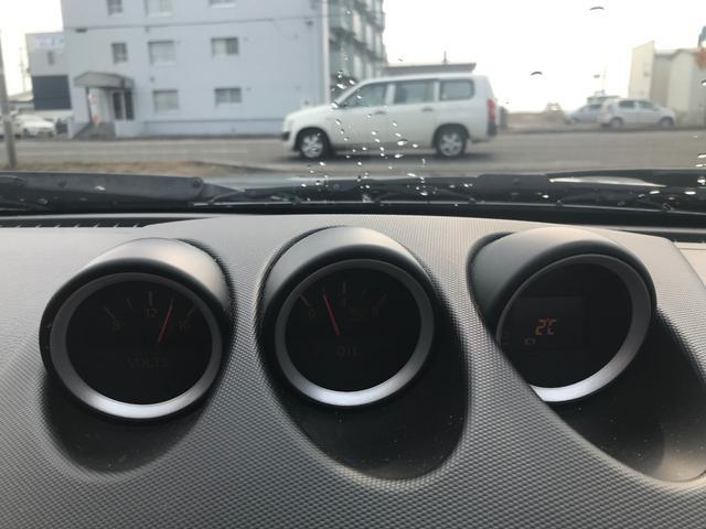 バージョンST シートヒーター・レザーシート・キーレス(18枚目)