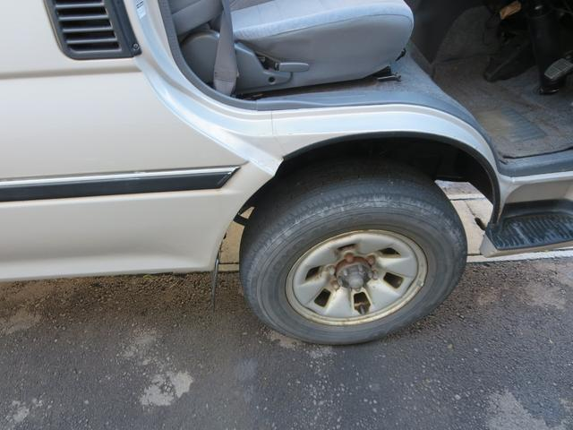 「トヨタ」「ハイエース」「ミニバン・ワンボックス」「北海道」の中古車11