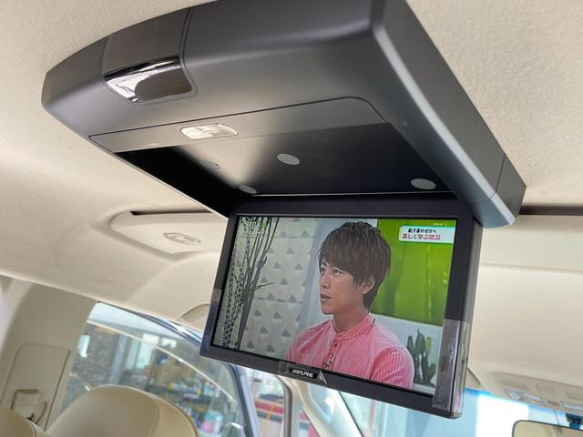 G パワーパッケージ ナビ&リアカメラ フリップダウンモニター ナビ連動ETC(19枚目)