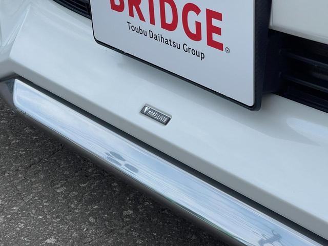 G S 4WD 寒冷地仕様 モデリスタフロントスポイラー 両側パワースライドドア シートヒーター アイドリングストップ スマートキー プッシュスタート(10枚目)