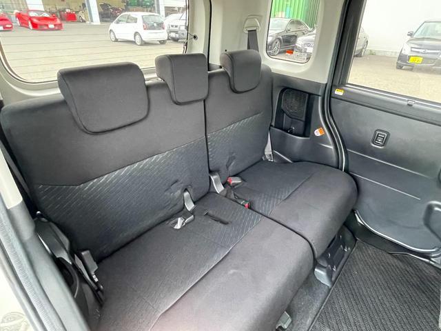 G S 4WD 寒冷地仕様 モデリスタフロントスポイラー 両側パワースライドドア シートヒーター アイドリングストップ スマートキー プッシュスタート(13枚目)