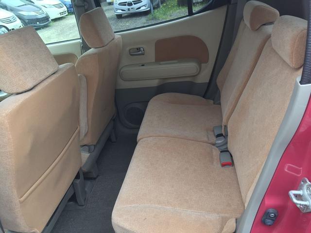 S FOUR 4WD キーレスエントリー ドアバイザ(12枚目)