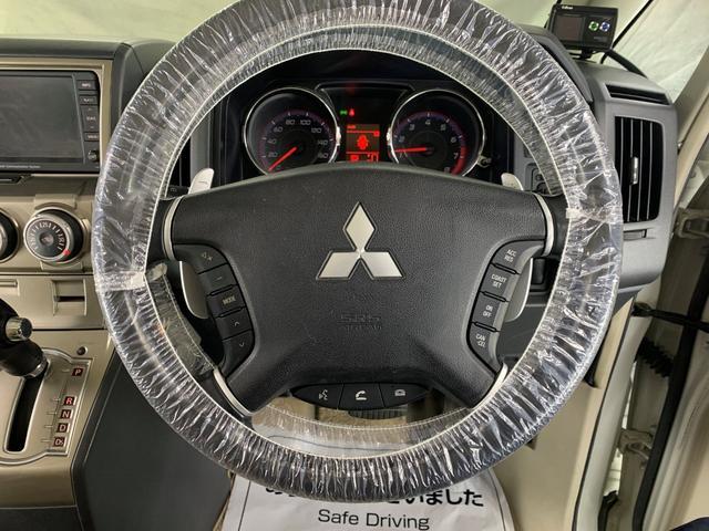 「三菱」「デリカD:5」「ミニバン・ワンボックス」「北海道」の中古車13
