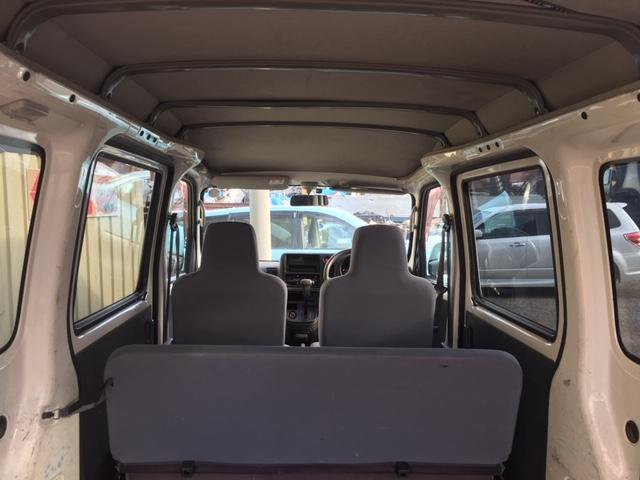 スペシャル 4WD オートエアコン 両側スライドドア(7枚目)