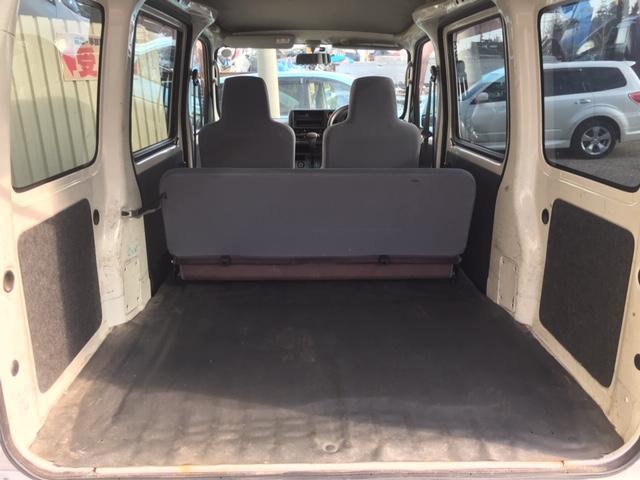 スペシャル 4WD オートエアコン 両側スライドドア(19枚目)