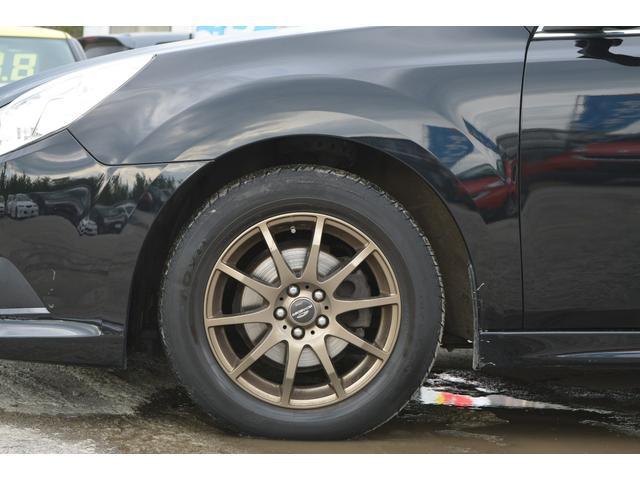 2.5i Lパッケージ 4WD 夏タイヤ パワーシート(10枚目)