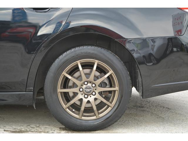 2.5i Lパッケージ 4WD 夏タイヤ パワーシート(11枚目)