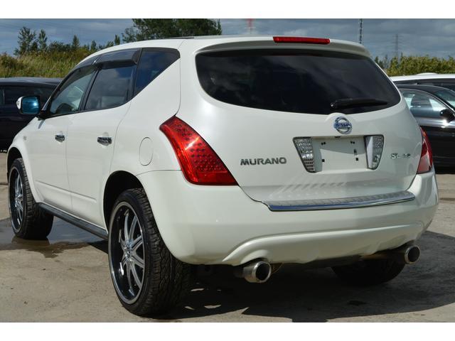 350XV FOUR 4WD 修復歴無し 社外22AW(4枚目)