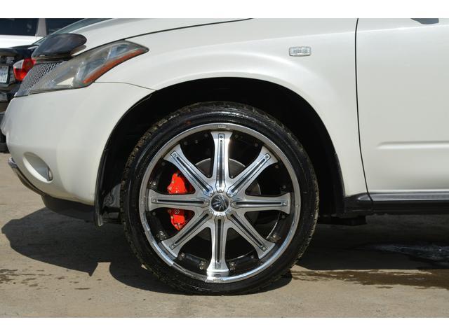 350XV FOUR 4WD 修復歴無し 社外22AW(10枚目)