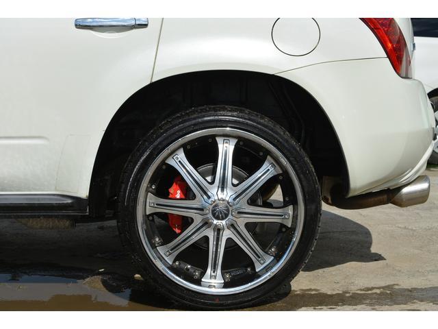 350XV FOUR 4WD 修復歴無し 社外22AW(11枚目)