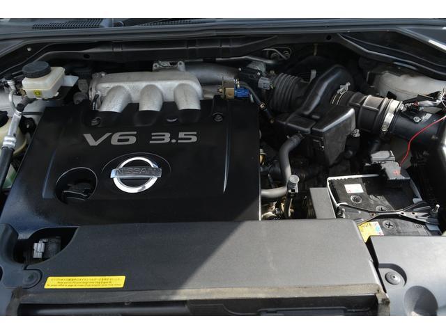 350XV FOUR 4WD 修復歴無し 社外22AW(17枚目)