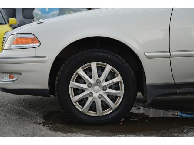 グランデFour 4WD 寒冷地仕様 パワーシート キーレス(10枚目)