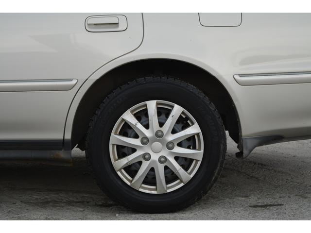 グランデFour 4WD 寒冷地仕様 パワーシート キーレス(11枚目)