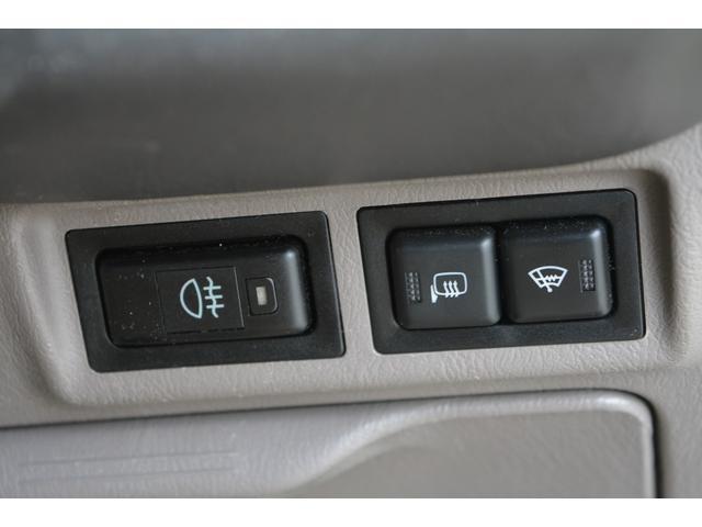 グランデFour 4WD 寒冷地仕様 パワーシート キーレス(15枚目)