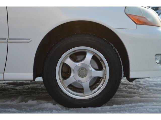 グランデG-Four 4WD 修復歴無 インテリジェントキー(10枚目)