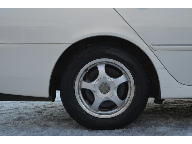 グランデG-Four 4WD 修復歴無 インテリジェントキー(11枚目)