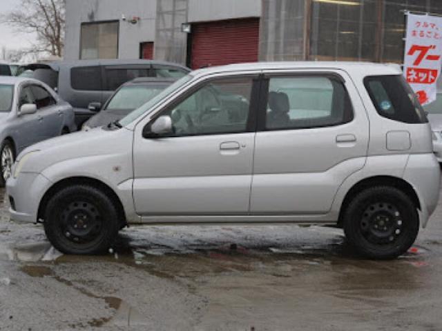 「シボレー」「シボレークルーズ」「SUV・クロカン」「北海道」の中古車3