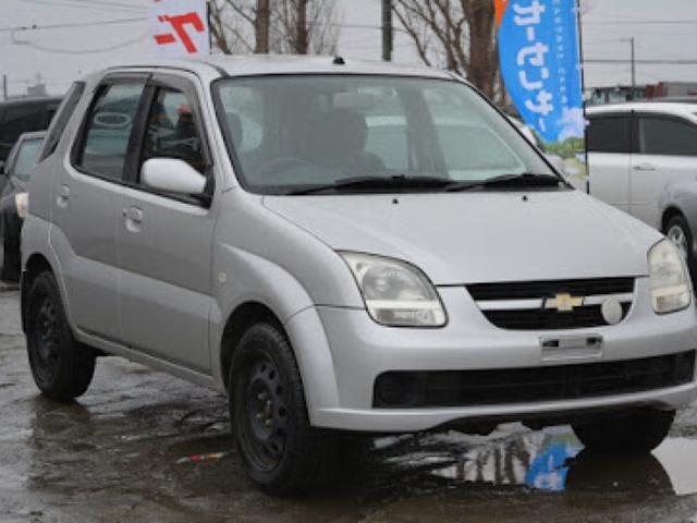 「シボレー」「シボレークルーズ」「SUV・クロカン」「北海道」の中古車8