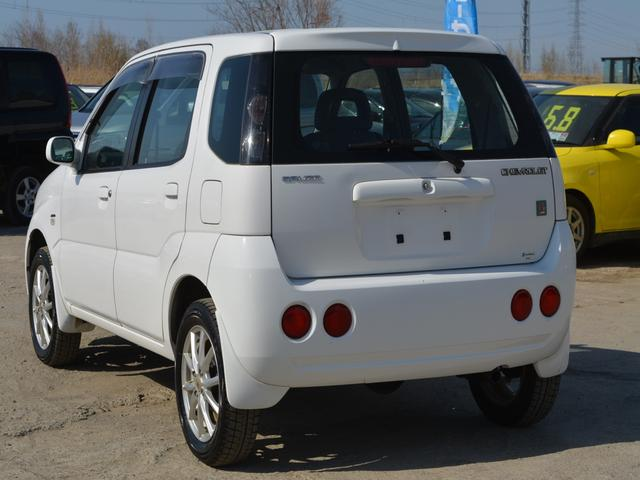 「シボレー」「シボレークルーズ」「SUV・クロカン」「北海道」の中古車7