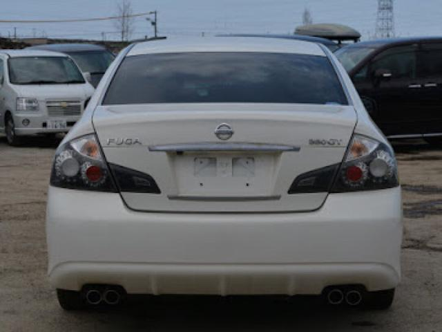 350GT FOUR 4WD 修復歴無し ナビ ワンセグ(5枚目)