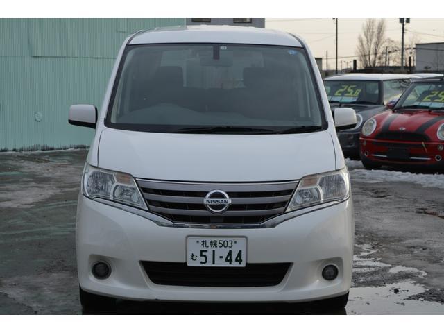 「日産」「セレナ」「ミニバン・ワンボックス」「北海道」の中古車28