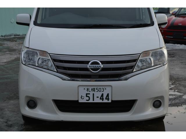 「日産」「セレナ」「ミニバン・ワンボックス」「北海道」の中古車41