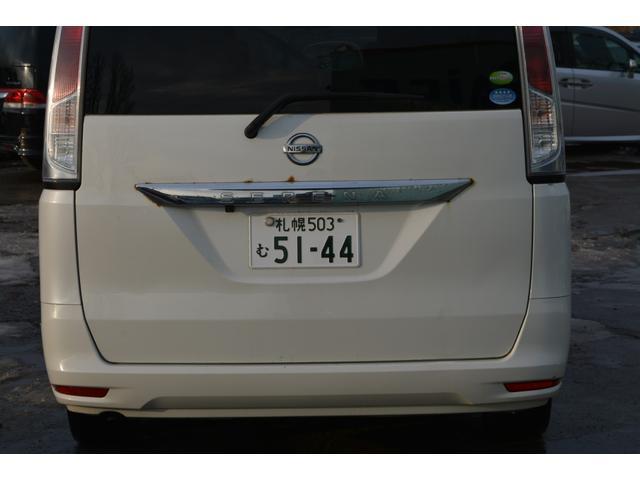 「日産」「セレナ」「ミニバン・ワンボックス」「北海道」の中古車49
