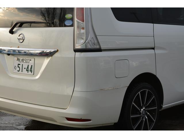 「日産」「セレナ」「ミニバン・ワンボックス」「北海道」の中古車52