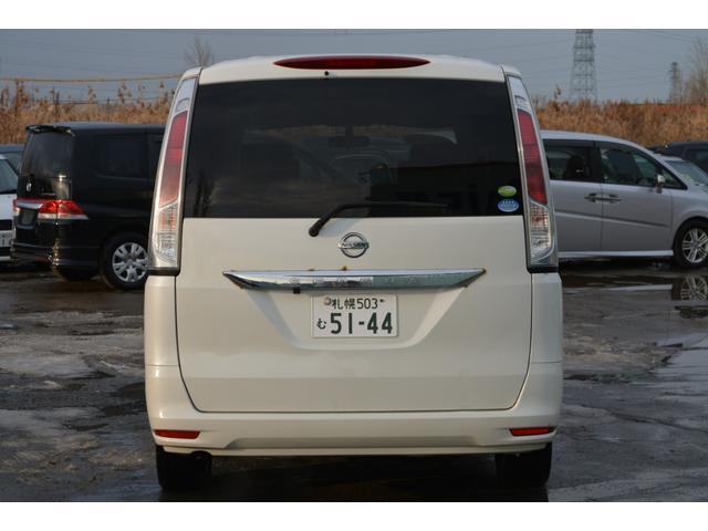 「日産」「セレナ」「ミニバン・ワンボックス」「北海道」の中古車77