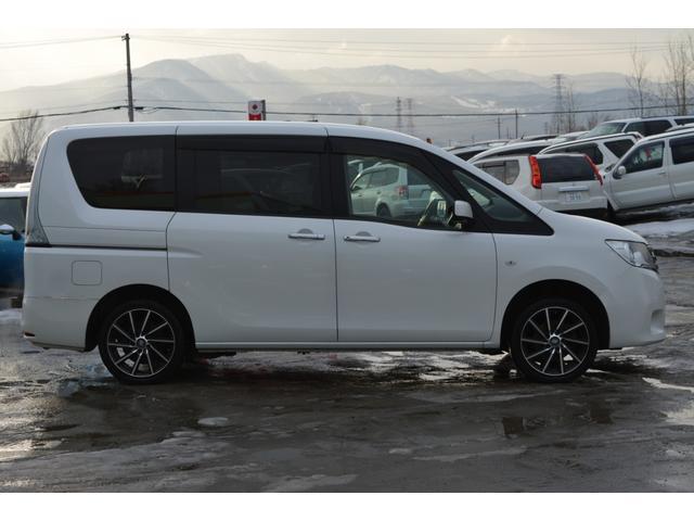 「日産」「セレナ」「ミニバン・ワンボックス」「北海道」の中古車79