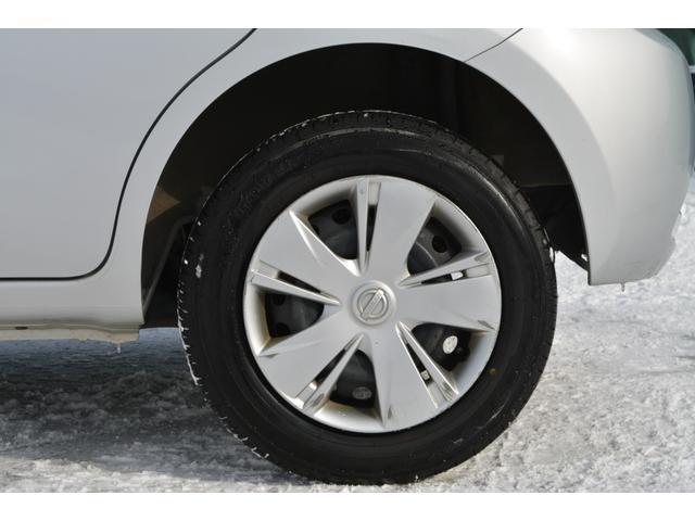 X FOUR 4WD スマートキー ETC 夏タイヤ(19枚目)