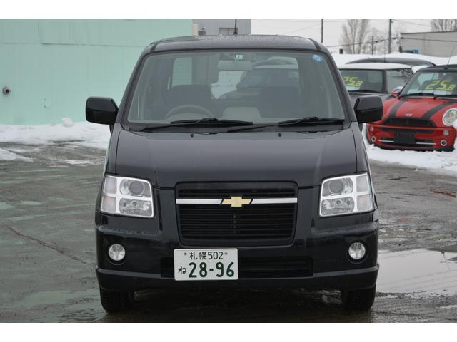 「シボレー」「シボレーMW」「ミニバン・ワンボックス」「北海道」の中古車2