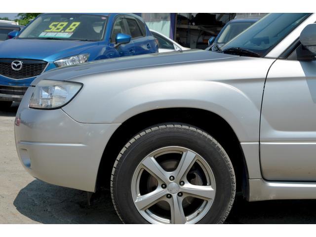 「スバル」「フォレスター」「SUV・クロカン」「北海道」の中古車26