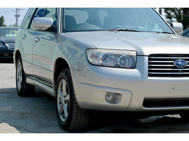 「スバル」「フォレスター」「SUV・クロカン」「北海道」の中古車40