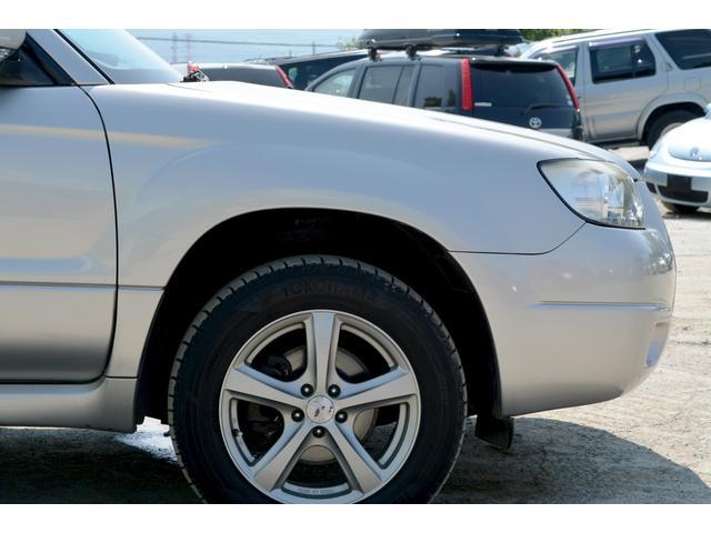 「スバル」「フォレスター」「SUV・クロカン」「北海道」の中古車46