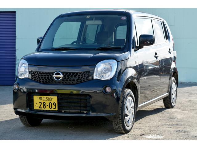 「日産」「モコ」「コンパクトカー」「北海道」の中古車62