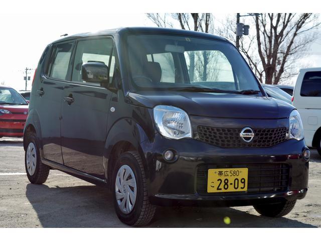 「日産」「モコ」「コンパクトカー」「北海道」の中古車68