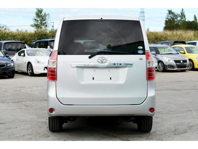 X 4WD 夏冬タイヤセット付き 純正オーディオ ETC(3枚目)