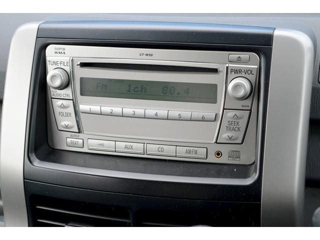X 4WD 夏冬タイヤセット付き 純正オーディオ ETC(10枚目)