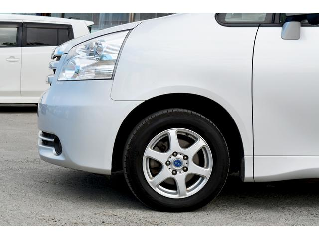 X 4WD 夏冬タイヤセット付き 純正オーディオ ETC(23枚目)