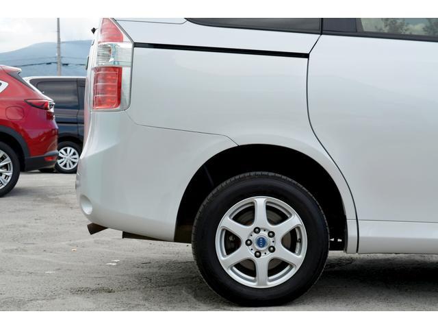 X 4WD 夏冬タイヤセット付き 純正オーディオ ETC(31枚目)