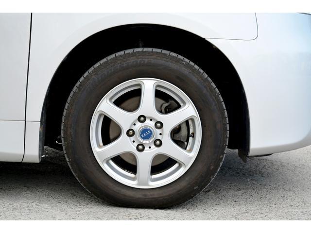 X 4WD 夏冬タイヤセット付き 純正オーディオ ETC(36枚目)